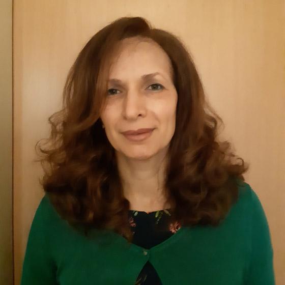 Aziza Moukafi